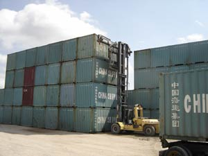 TCI Trucking | Transportation Consultants, Inc